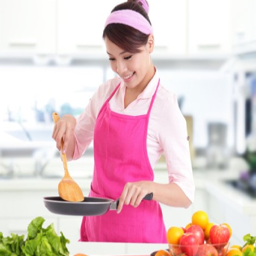 cook and maid services