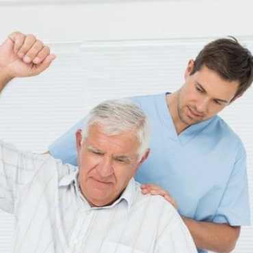 adult care services